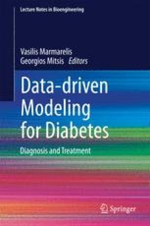 Data-driven Modeling for Diabetes