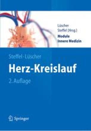 Kongenitale Fehlbildungen des Herz-Kreislauf-Systems beim ...