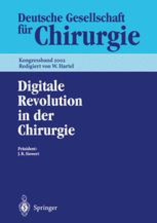 Digitale Revolution in der Chirurgie