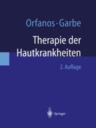 Therapie der Hautkrankheiten