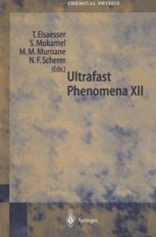 Ultrafast Phenomena XII