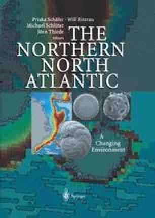 The Northern North Atlantic