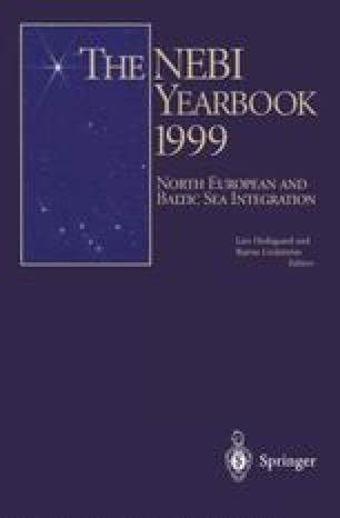 The NEBI Yearbook 1999