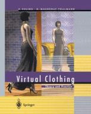 Virtual Clothing