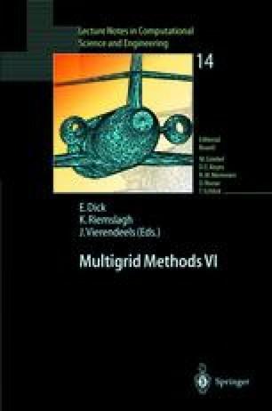 Multigrid Methods VI