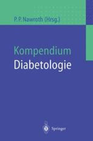 Kompendium Diabetologie