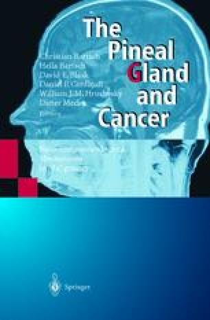 Biology of the Pineal Gland and Melatonin in Humans | SpringerLink