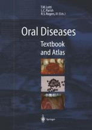 Macroscopic Anatomy, Histology and Electron Microscopy of the Oral ...