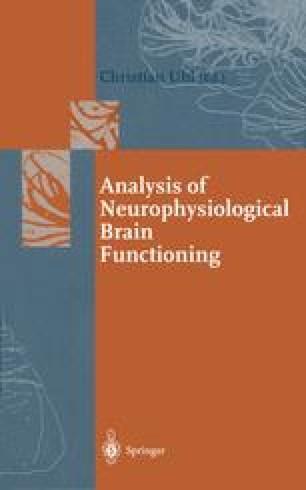 Analysis of Neurophysiological Brain Functioning