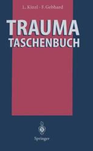 Trauma-Taschenbuch