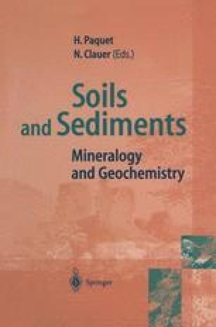 Soils and Sediments