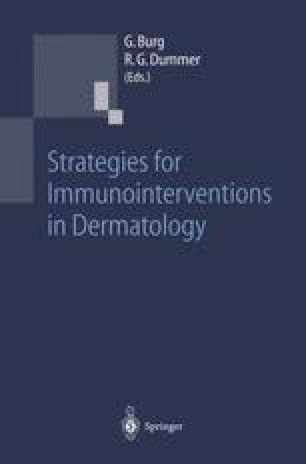 Strategies for Immunointerventions in Dermatology