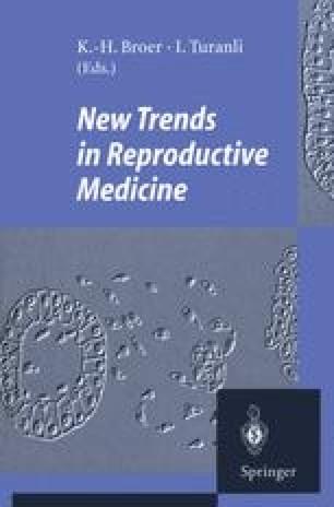 New Trends in Reproductive Medicine
