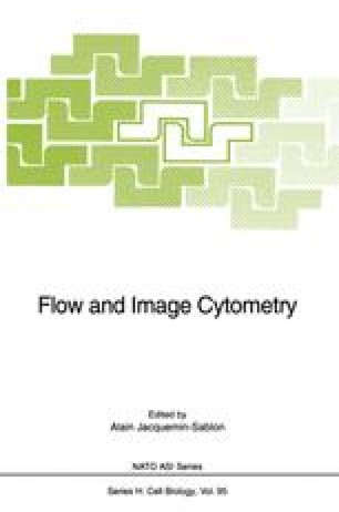 Flow and Image Cytometry