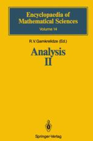 Approximation theory springerlink analysis ii download book pdf fandeluxe Image collections