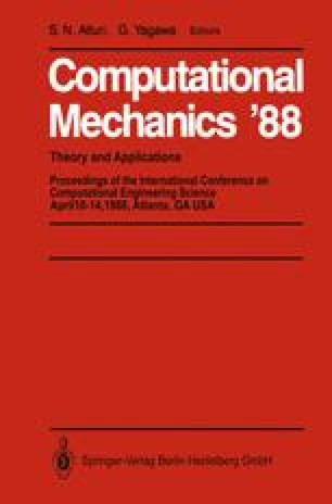 Computational Mechanics '88