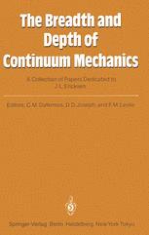 The Breadth and Depth of Continuum Mechanics