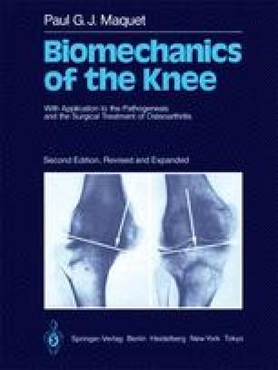 Biomechanics of the Knee