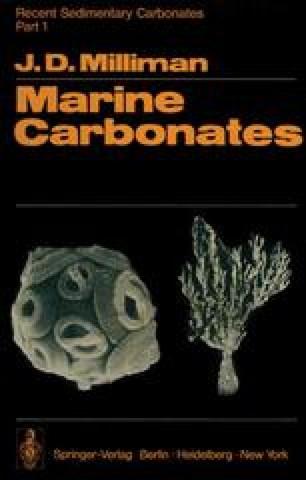 Recent Sedimentary Carbonates