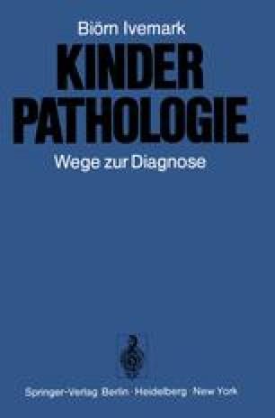 Kinderpathologie
