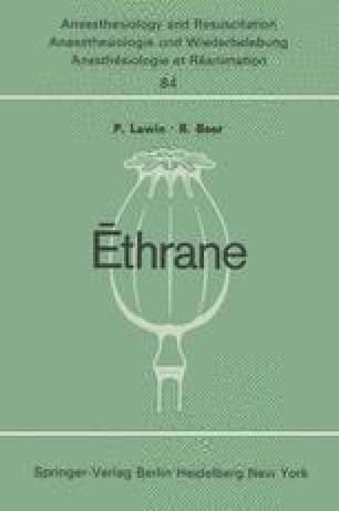 Ēthrane