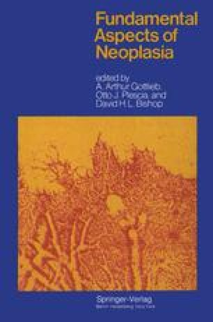Fundamental Aspects of Neoplasia