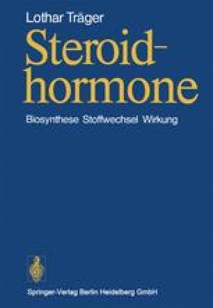 Steroidhormone