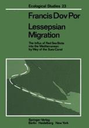 Lessepsian Migration