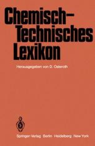 Chemisch-Technisches Lexikon