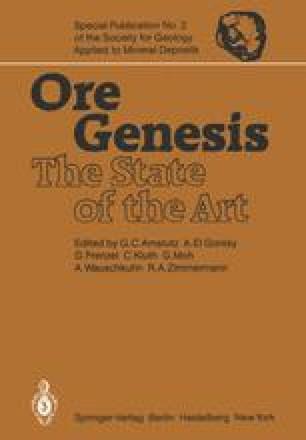 Ore Genesis