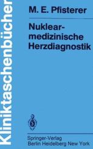 Nuklearmedizinische Herzdiagnostik