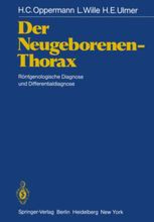 Der Neugeborenen-Thorax