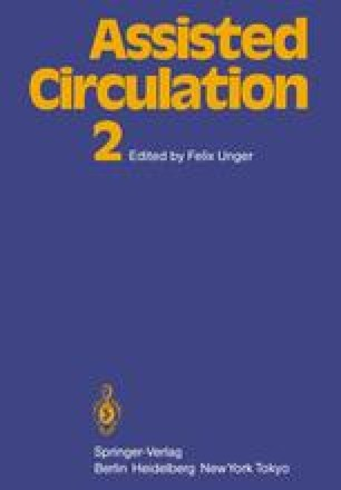 Assisted Circulation 2