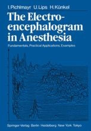The Electroencephalogram in Anesthesia
