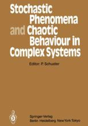 Chaos in Classical Mechanics: The Double Pendulum | SpringerLink