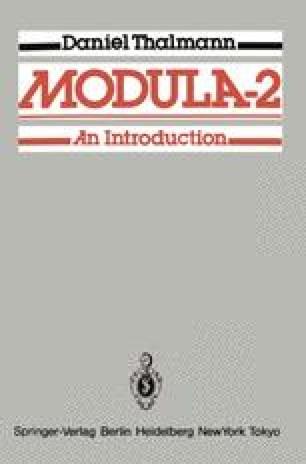 Modula-2