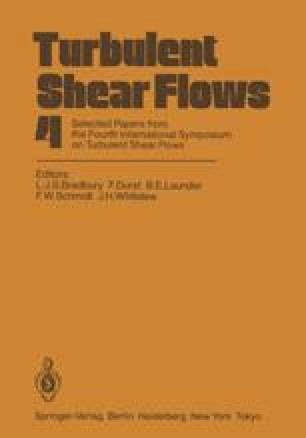 Turbulent Shear Flows 4