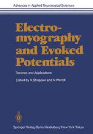 Electromyography and Evoked Potentials