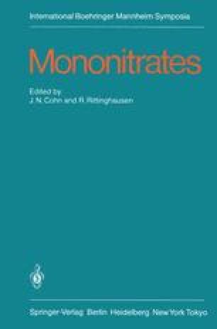 Mononitrates