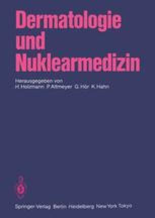 Dermatologie und Nuklearmedizin
