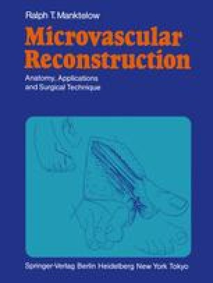 Microvascular Reconstruction