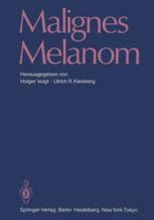 Malignes Melanom