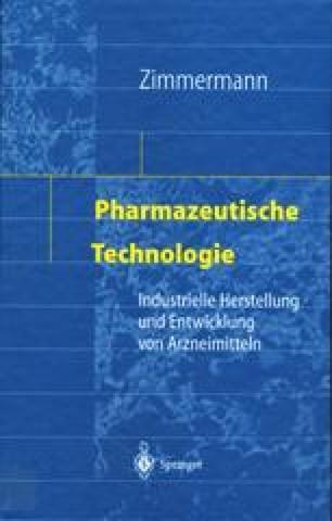 Pharmazeutische Technologie