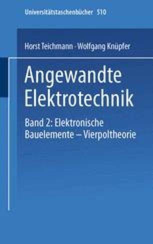 Angewandte Elektronik