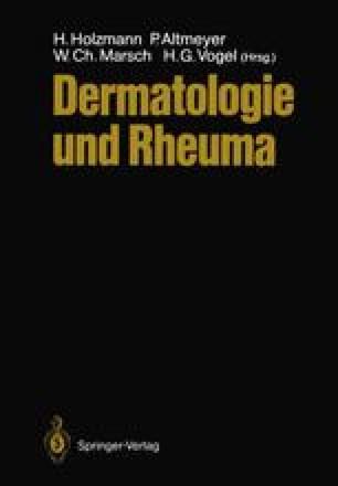 Dermatologie und Rheuma