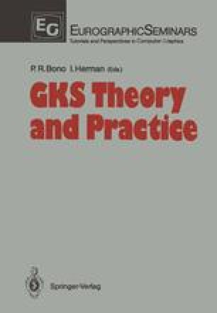 GKS Theory and Practice