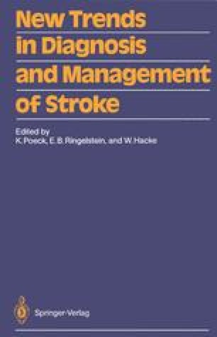 New Trends in Diagnosis and Management of Stroke