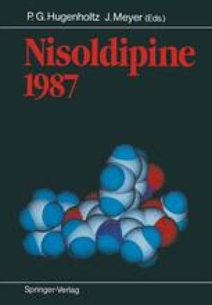 Nisoldipine 1987