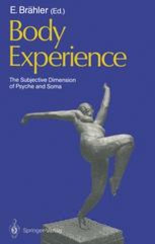 Body Experience