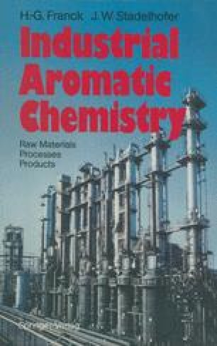 Industrial Aromatic Chemistry